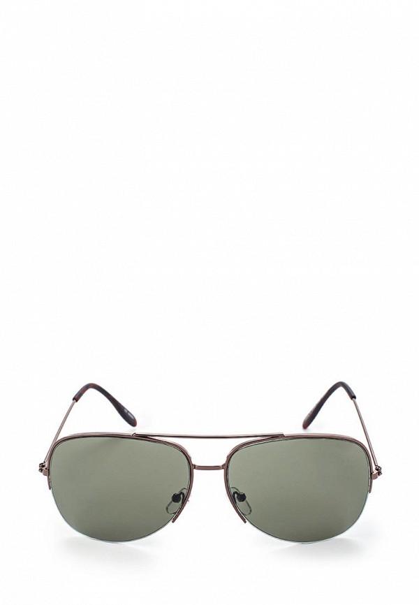 Мужские солнцезащитные очки Burton Menswear London 24M13GBRN: изображение 9