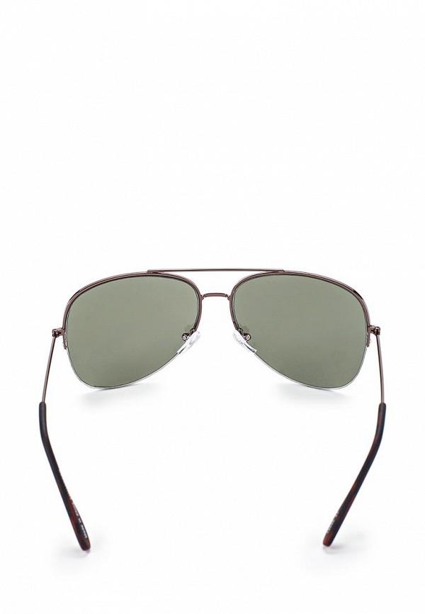 Мужские солнцезащитные очки Burton Menswear London 24M13GBRN: изображение 10