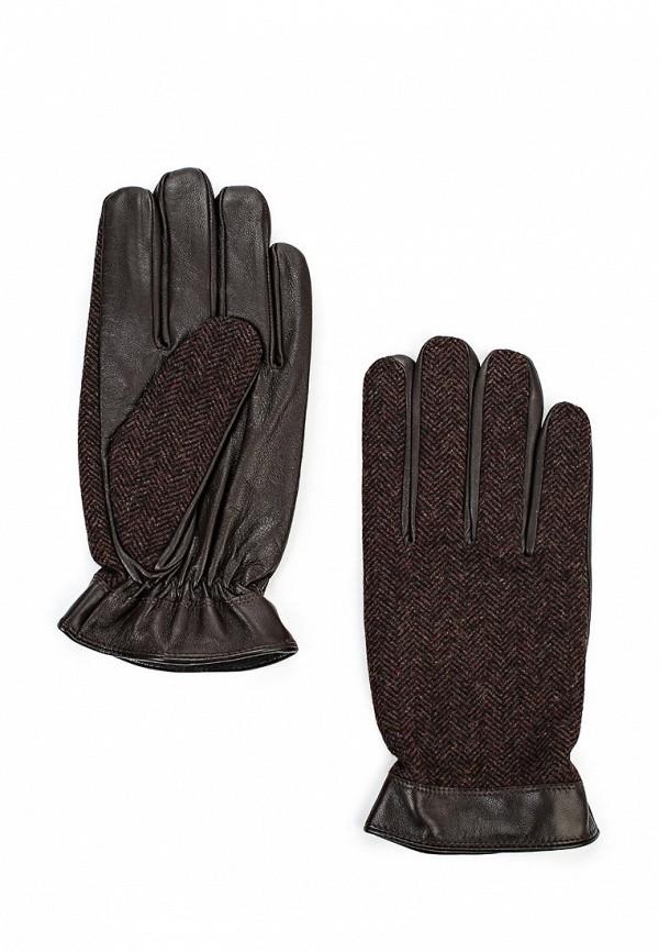 Мужские перчатки Burton Menswear London 06G05HBRN: изображение 1