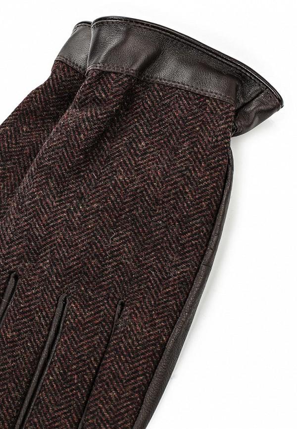 Мужские перчатки Burton Menswear London 06G05HBRN: изображение 2