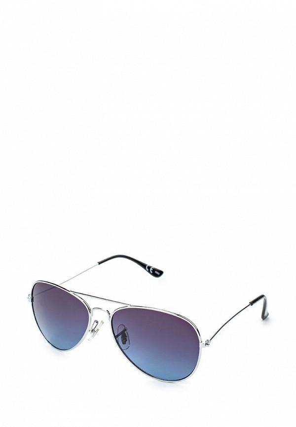 Мужские солнцезащитные очки Burton Menswear London 06S02IBLU: изображение 1