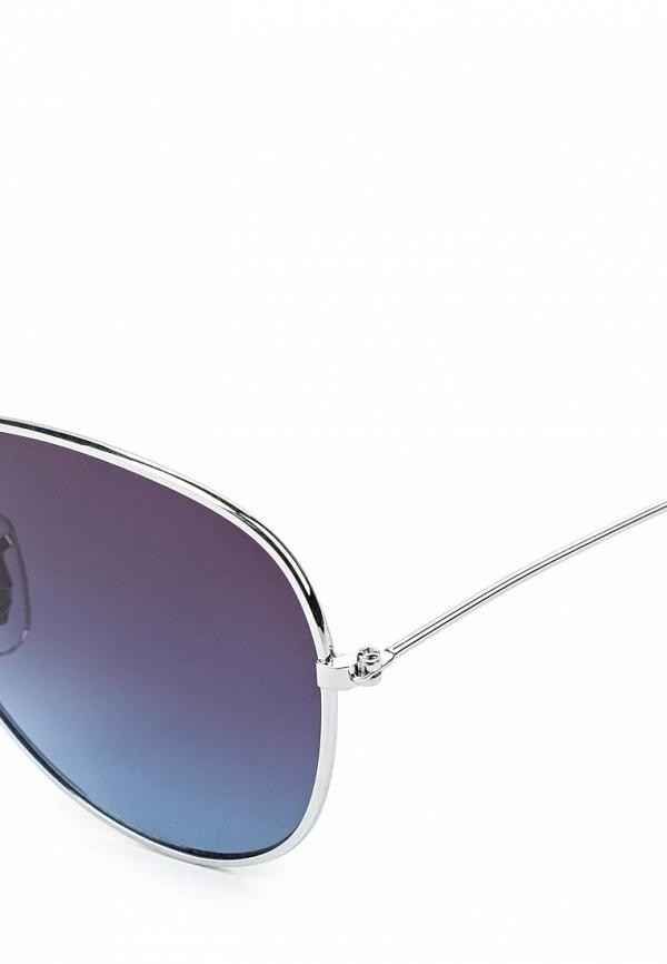 Мужские солнцезащитные очки Burton Menswear London 06S02IBLU: изображение 2