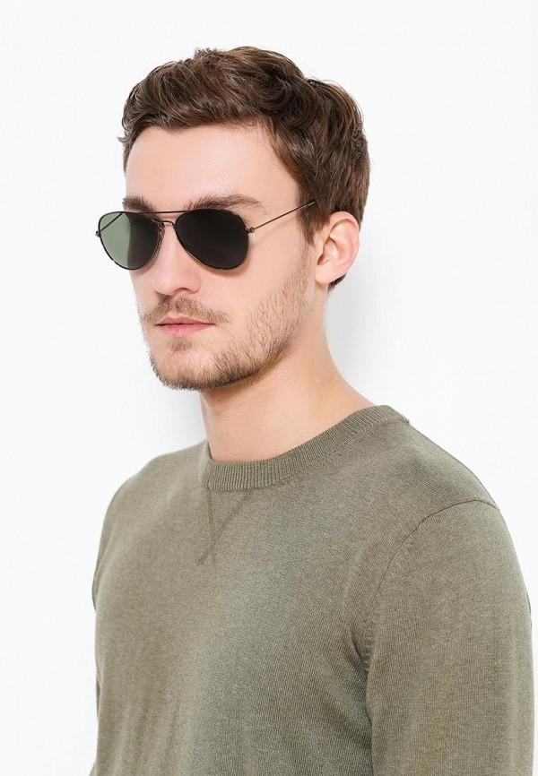 Мужские солнцезащитные очки Burton Menswear London 06S02IBRN: изображение 2