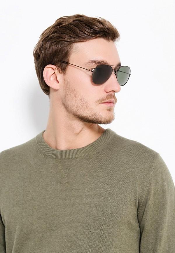 Мужские солнцезащитные очки Burton Menswear London 06S02IBRN: изображение 3