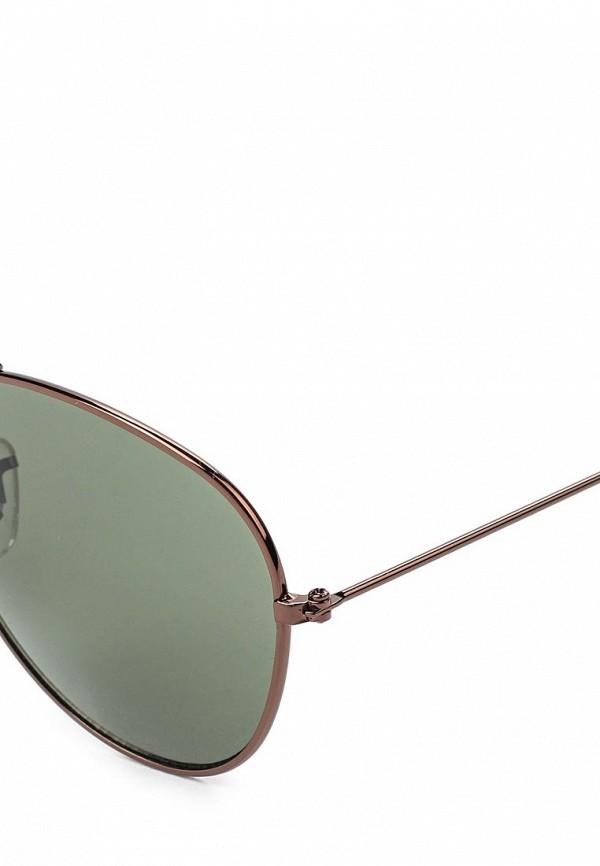 Мужские солнцезащитные очки Burton Menswear London 06S02IBRN: изображение 4