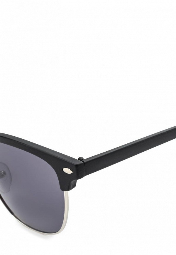 Мужские солнцезащитные очки Burton Menswear London 06S03IBLK: изображение 2