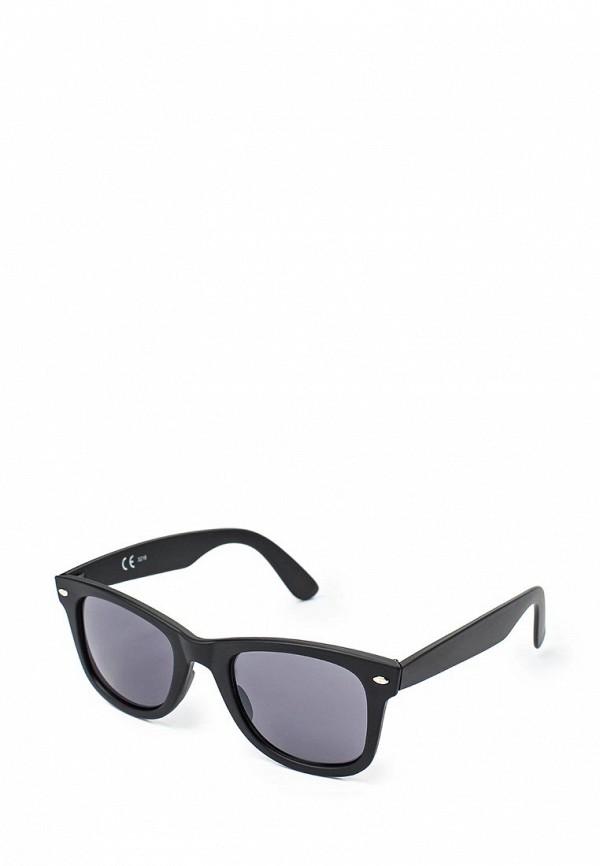 Мужские солнцезащитные очки Burton Menswear London 06S06IBLK: изображение 1