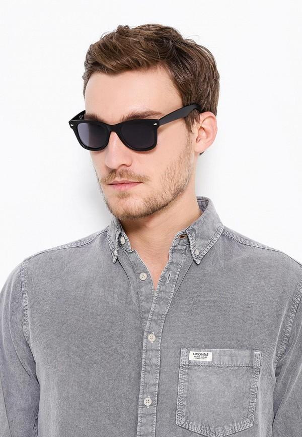 Мужские солнцезащитные очки Burton Menswear London 06S06IBLK: изображение 4