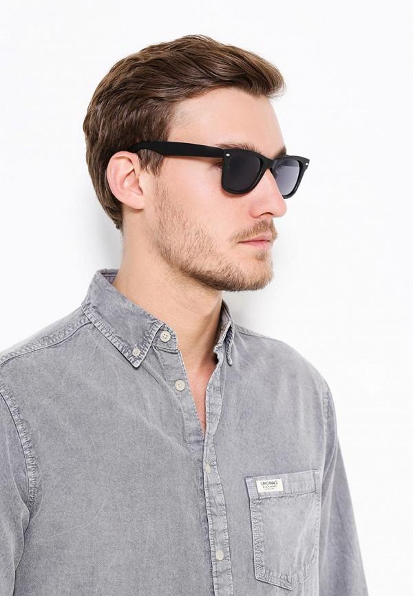 Мужские солнцезащитные очки Burton Menswear London 06S06IBLK: изображение 5