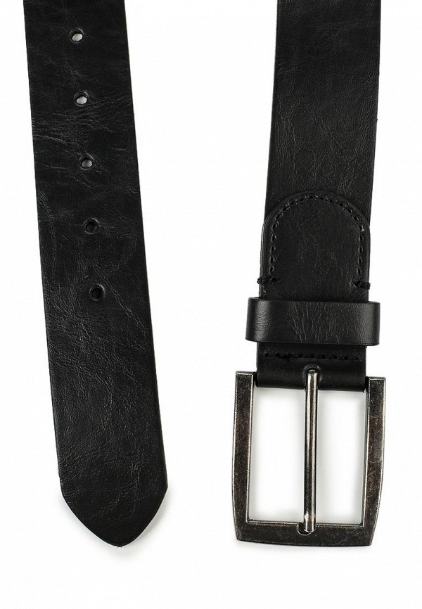 Ремень Burton Menswear London 5B06IBLK: изображение 2