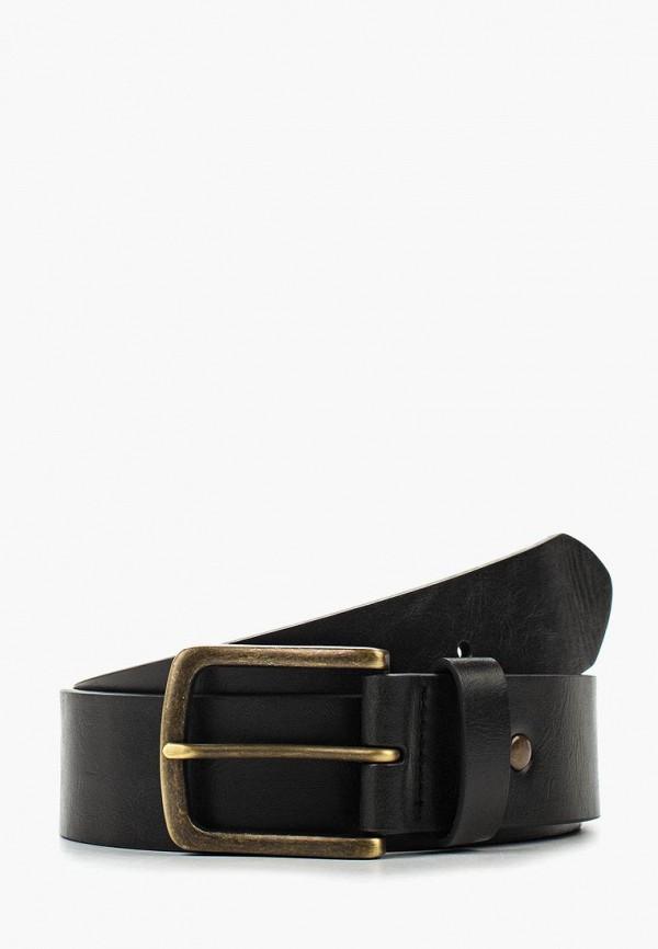 Купить Ремень Burton Menswear London, BU014DMWSM63, черный, Весна-лето 2018