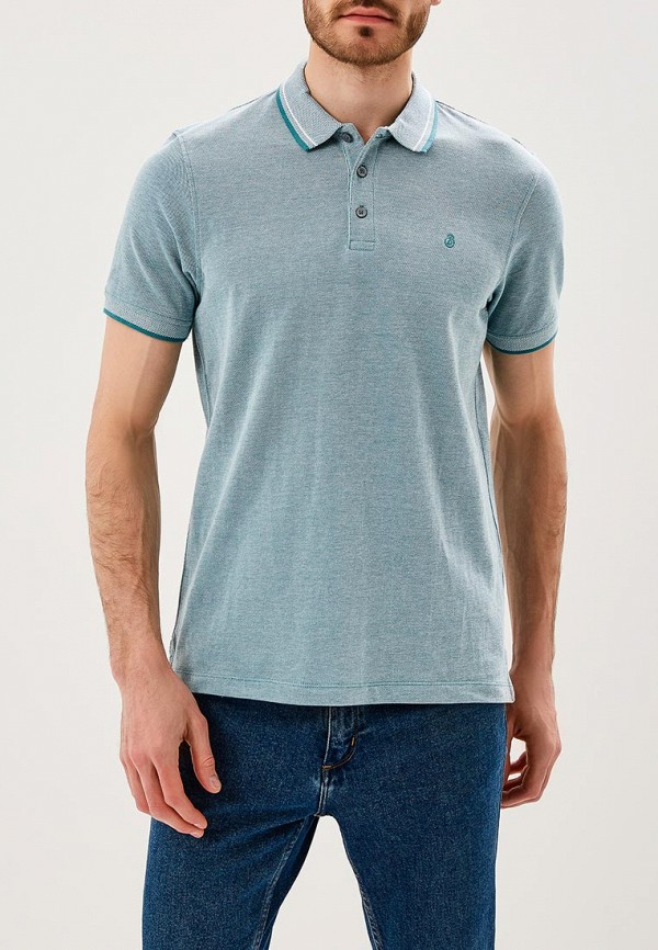 Поло Burton Menswear London Burton Menswear London BU014EMARYK0 columbia рубашка мужская columbia under exposure yd short sleeve