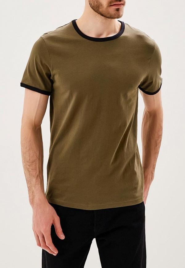 Футболка Burton Menswear London Burton Menswear London BU014EMARYK2 футболка burton menswear london burton menswear london bu014emaryj6