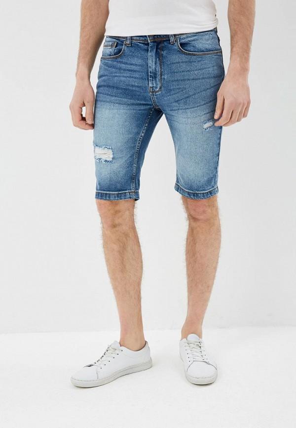 Шорты джинсовые Burton Menswear London Burton Menswear London BU014EMBJCJ6 шорты burton menswear london burton menswear london bu014emwfn71