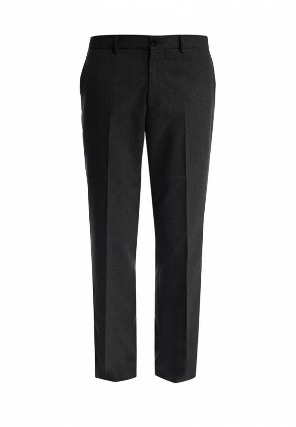 Мужские повседневные брюки Burton Menswear London 02T13EGRY: изображение 1