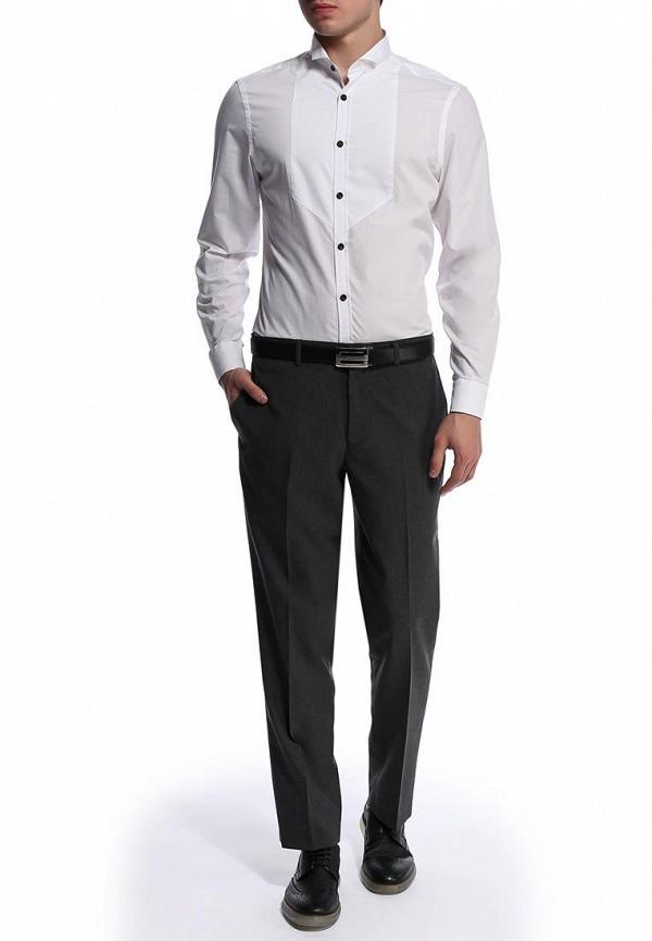 Мужские повседневные брюки Burton Menswear London 02T13EGRY: изображение 2