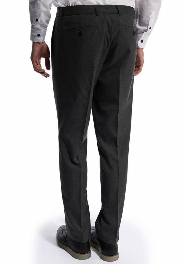 Мужские повседневные брюки Burton Menswear London 02T13EGRY: изображение 3