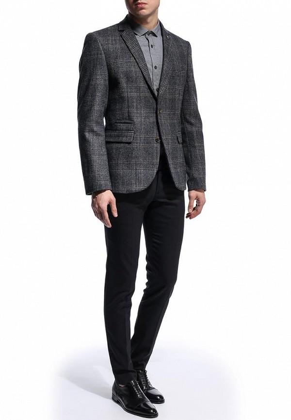 Пиджак Burton Menswear London 05J07FGRY: изображение 2