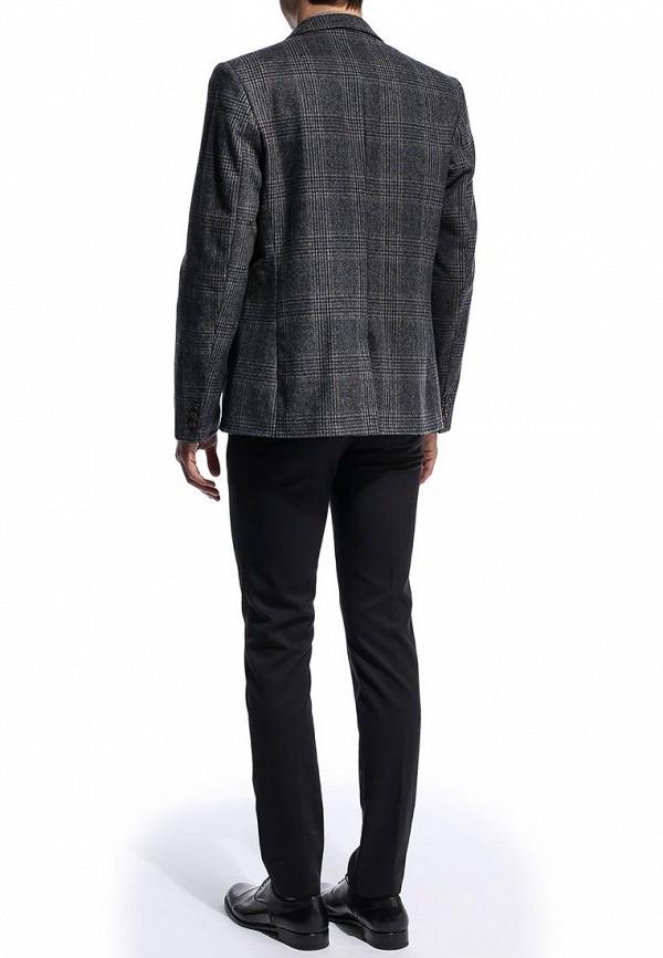Пиджак Burton Menswear London 05J07FGRY: изображение 3