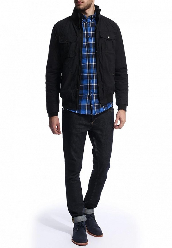 Куртка Burton Menswear London 06B03FBLK: изображение 4