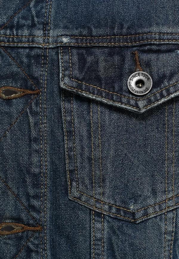 Джинсовая куртка Burton Menswear London 06D02FBLU: изображение 2