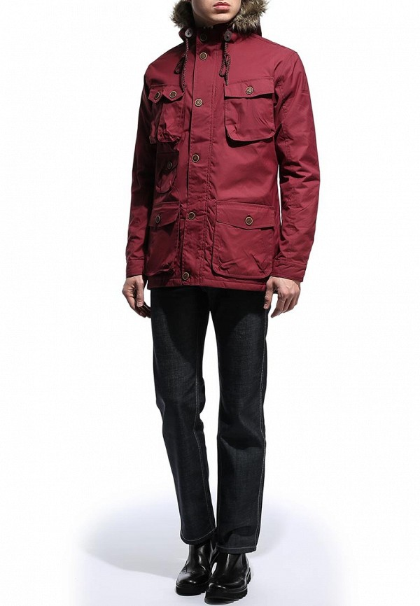 Куртка Burton Menswear London 06P09ERED: изображение 4