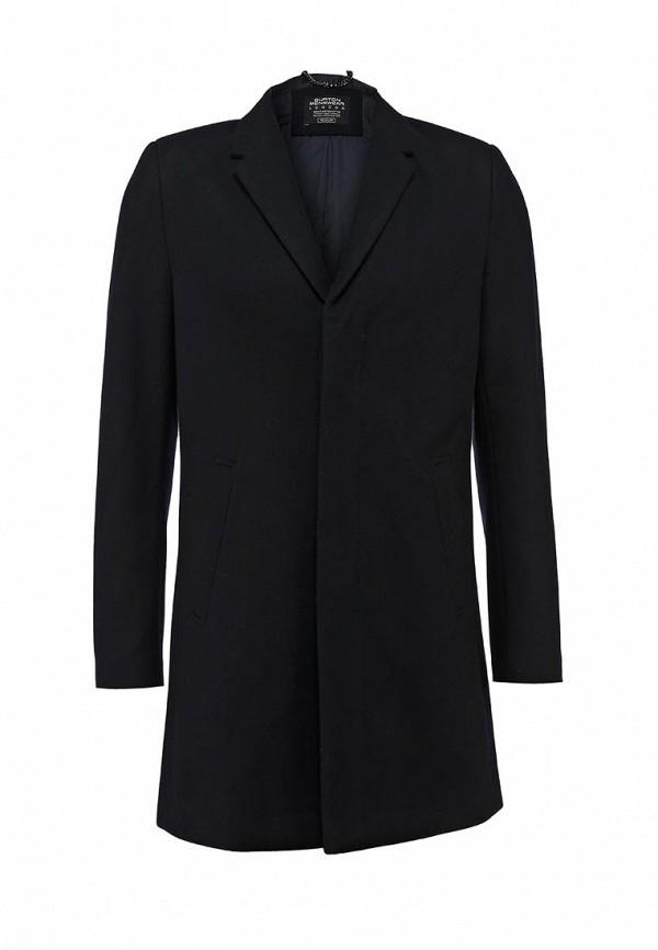 Мужские пальто Burton Menswear London 06W05FNVY: изображение 1