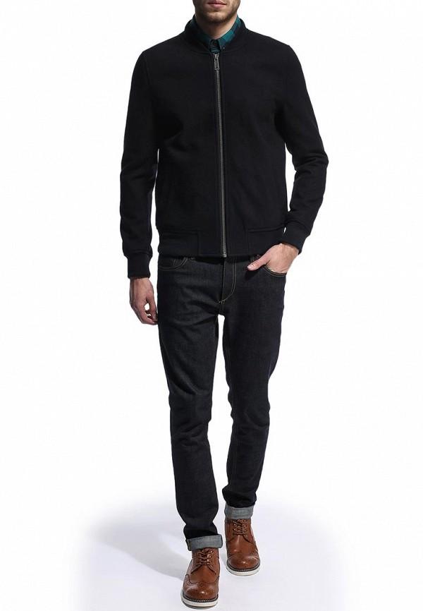 Мужские пальто Burton Menswear London 06W07FBLU: изображение 4