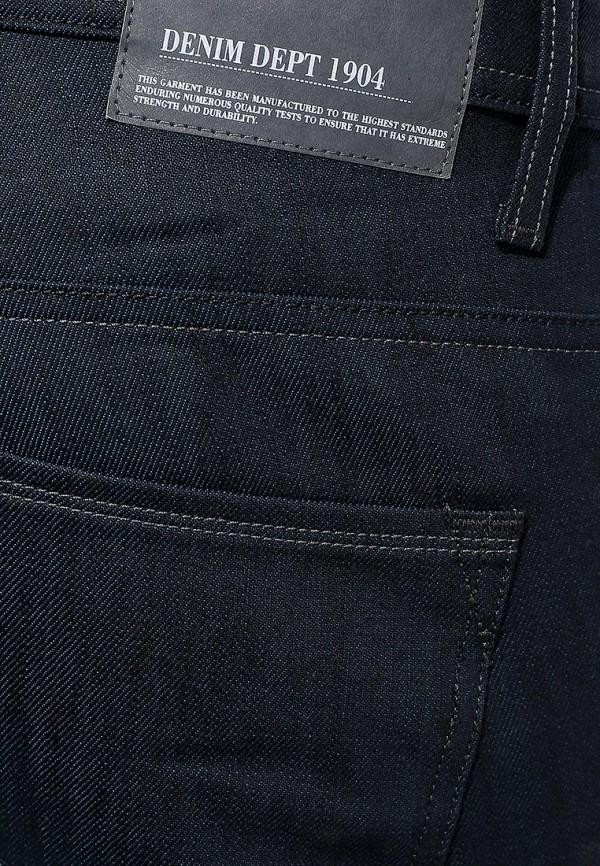 Зауженные джинсы Burton Menswear London 12A01FBLU: изображение 2