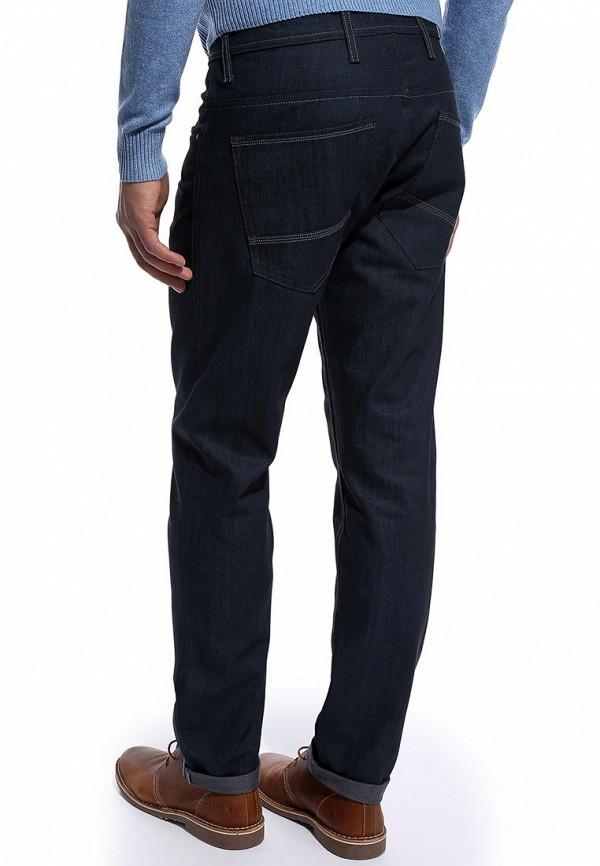 Зауженные джинсы Burton Menswear London 12A01FBLU: изображение 4