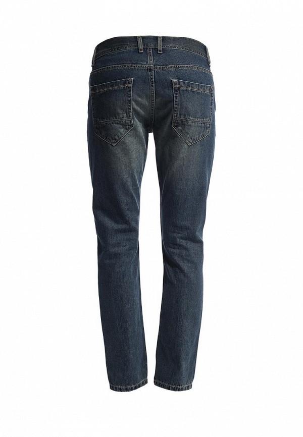 Зауженные джинсы Burton Menswear London 12A09FBLU: изображение 2