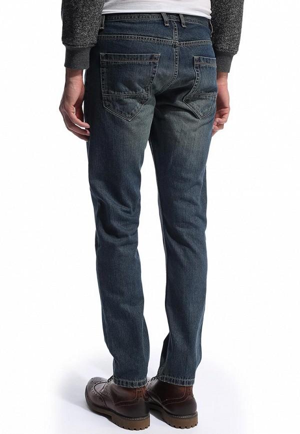 Зауженные джинсы Burton Menswear London 12A09FBLU: изображение 5