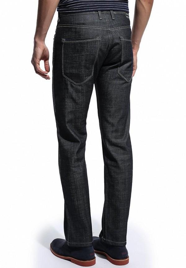 Мужские прямые джинсы Burton Menswear London 12T07FBLU: изображение 4