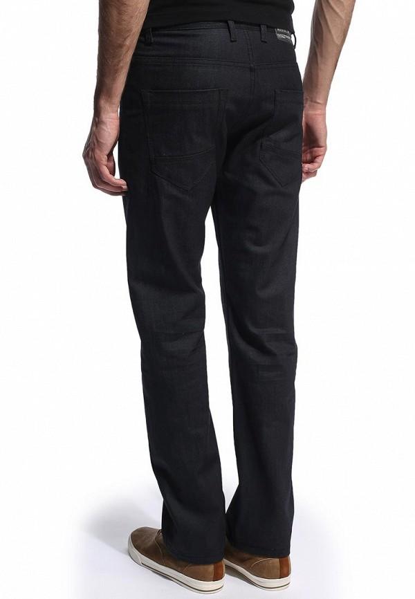 Мужские прямые джинсы Burton Menswear London 12T08FBLU: изображение 4