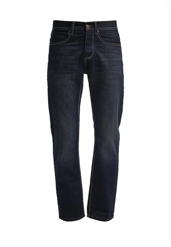 Мужские прямые джинсы Burton Menswear London 12T09FBLU: изображение 1