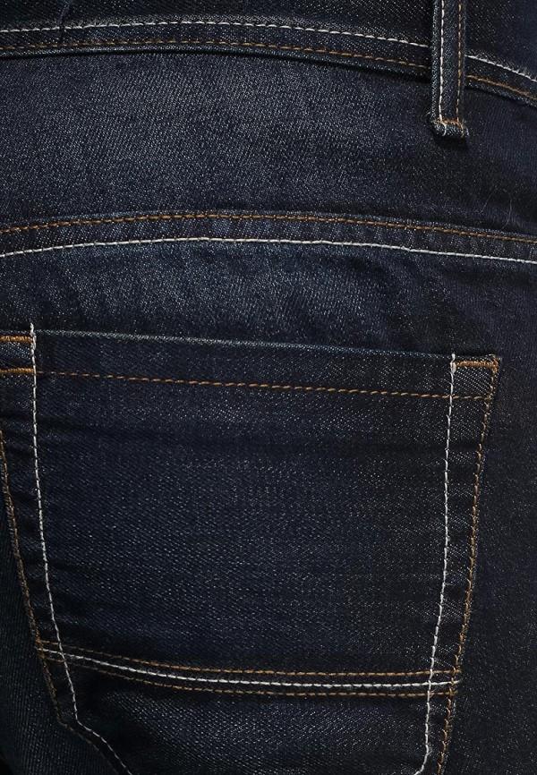 Мужские прямые джинсы Burton Menswear London 12T09FBLU: изображение 2