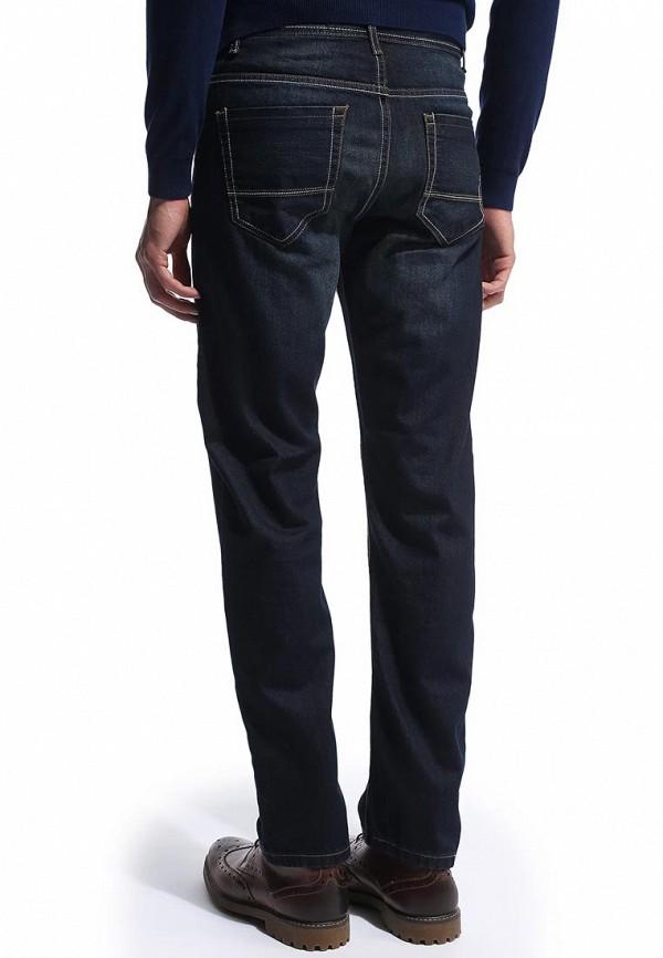 Мужские прямые джинсы Burton Menswear London 12T09FBLU: изображение 4
