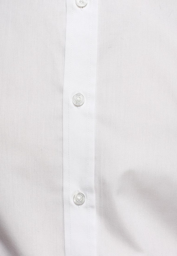 Рубашка с длинным рукавом Burton Menswear London 19B03EWHT: изображение 2