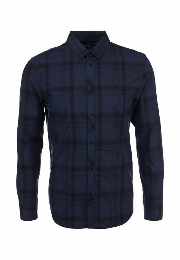 Рубашка с длинным рукавом Burton Menswear London 22B01FNVY: изображение 1