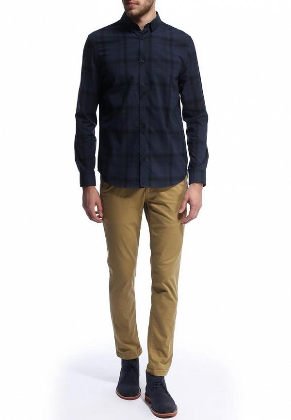 Рубашка с длинным рукавом Burton Menswear London 22B01FNVY: изображение 3