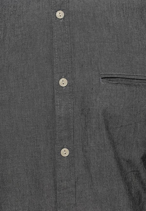 Рубашка с длинным рукавом Burton Menswear London 22C03FGRY: изображение 2