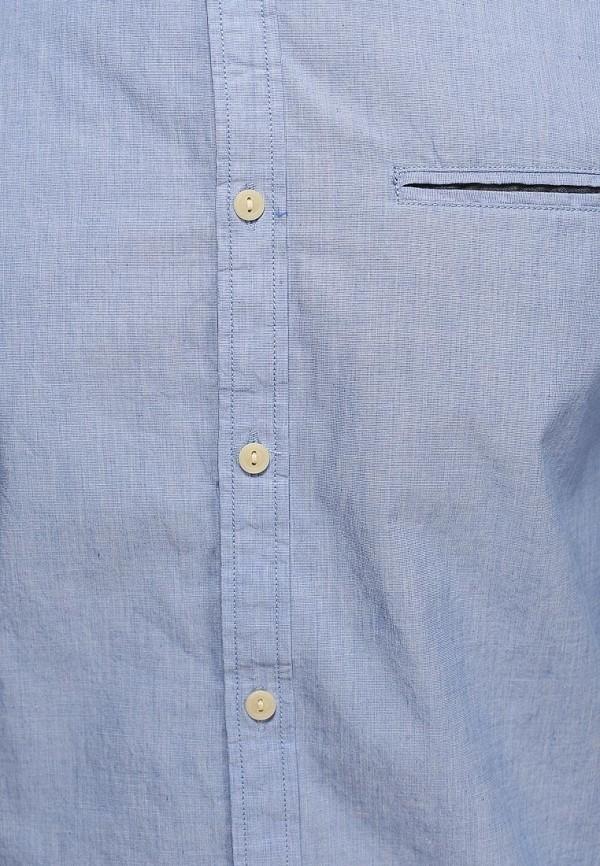 Рубашка с длинным рукавом Burton Menswear London 22C05FBLU: изображение 2