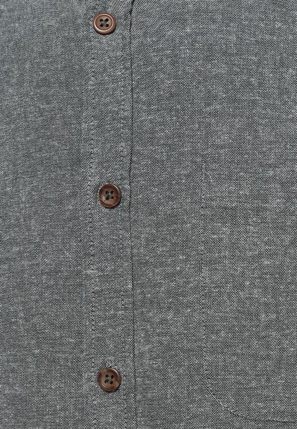 Рубашка с длинным рукавом Burton Menswear London 22O03FGRN: изображение 2