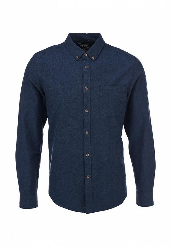 Рубашка с длинным рукавом Burton Menswear London 22O03FNVY: изображение 1