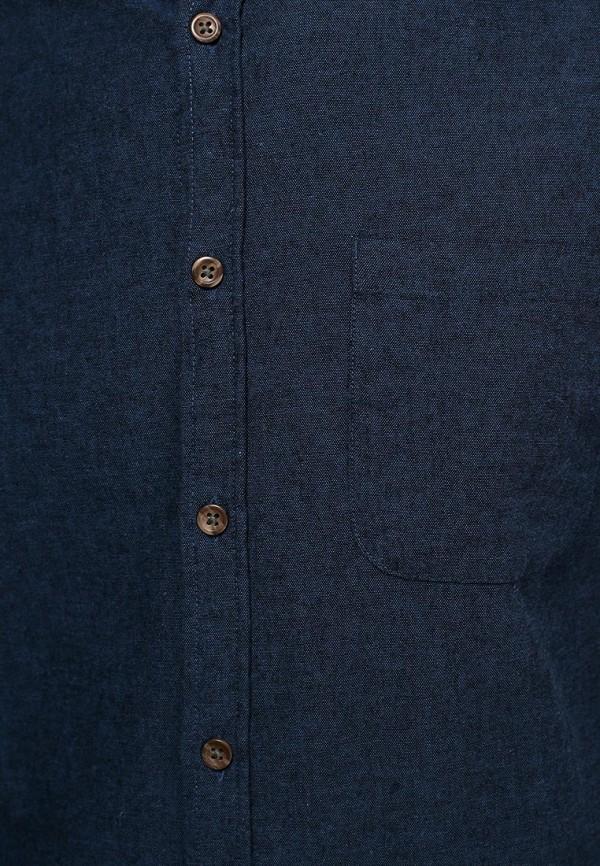Рубашка с длинным рукавом Burton Menswear London 22O03FNVY: изображение 3