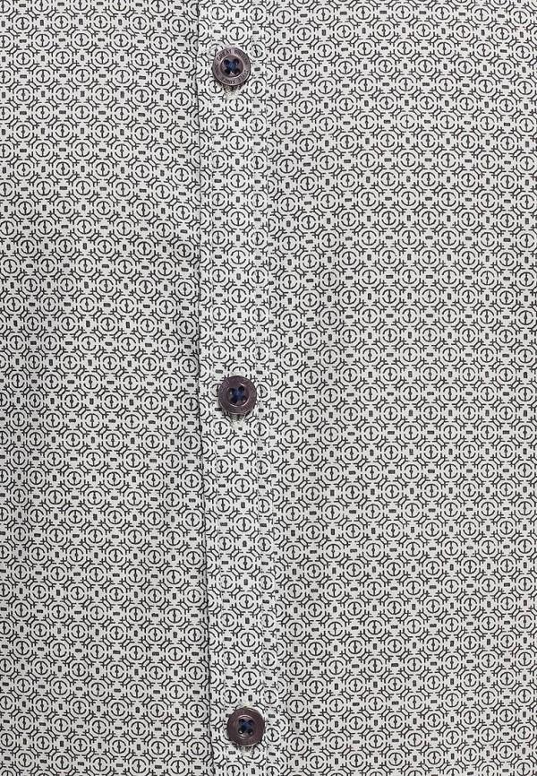 Рубашка с длинным рукавом Burton Menswear London 22P07FGRN: изображение 2