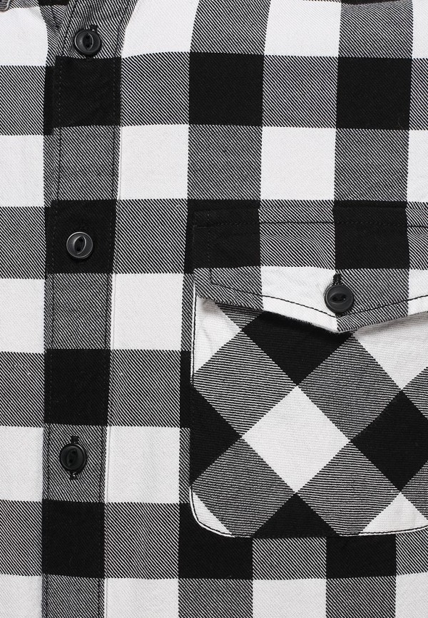 Рубашка с длинным рукавом Burton Menswear London 22S05FBLK: изображение 2