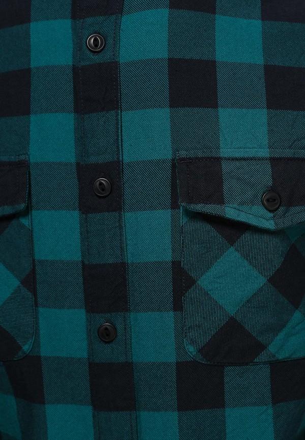 Рубашка с длинным рукавом Burton Menswear London 22S06FGRN: изображение 2