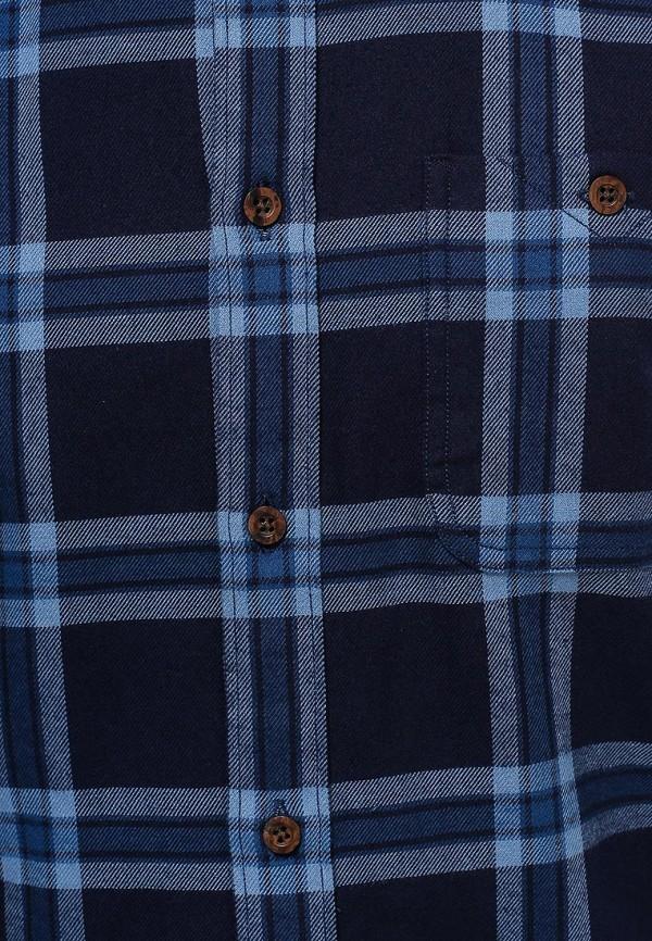 Рубашка с длинным рукавом Burton Menswear London 22S09FBLU: изображение 2