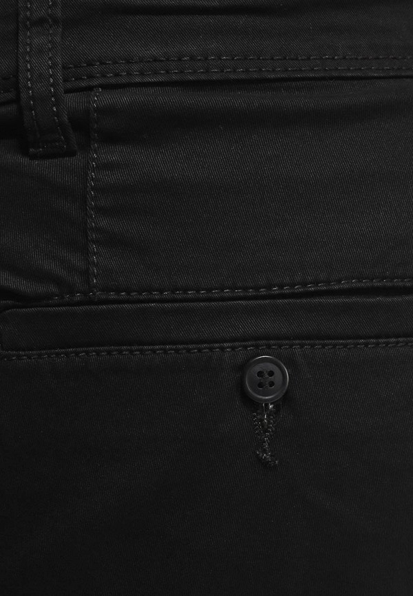 Мужские повседневные брюки Burton Menswear London 23C01FBLK: изображение 2